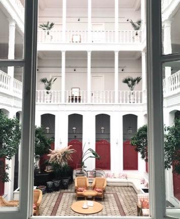 Splendid Palace: Büyükada'da Ufak Bir Mola