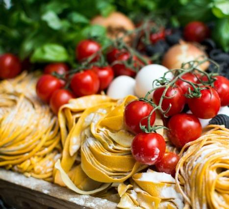 İtalyan Mutfağı Haftası: Zoom Üzerinden Webinarlar Gerçekleştirilecek