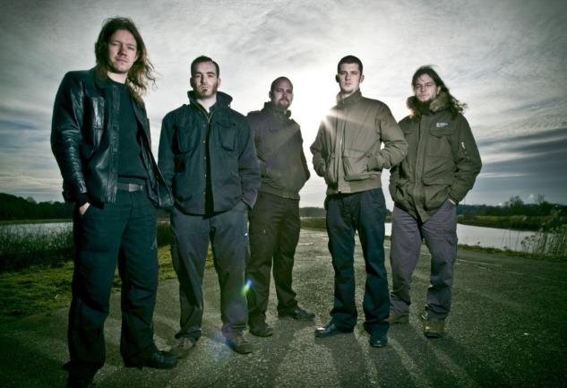 Thurisaz: Black Metal'i Sevdiren Belçikalı Müzik Grubu
