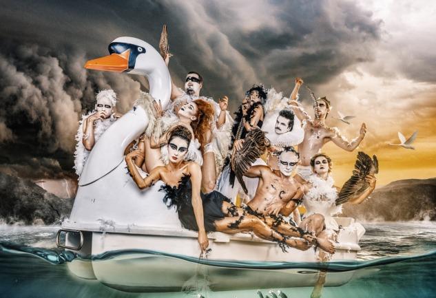 24. İstanbul Tiyatro Festivali: Tiyatro'ya Dönüş