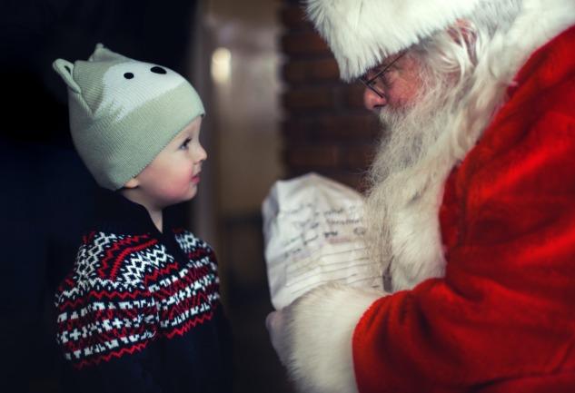 Noel Baba: Antalyalı Aziz Nicholas'ın Dönüşüm Hikayesi