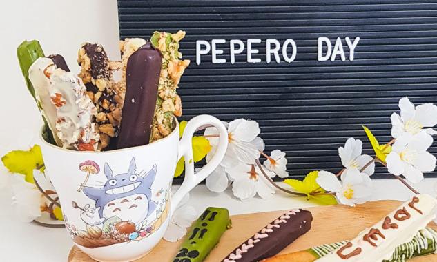 Pepero Günü