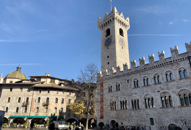 Trento: Kuzey İtalya'nın Az Bilinen Hazinesi