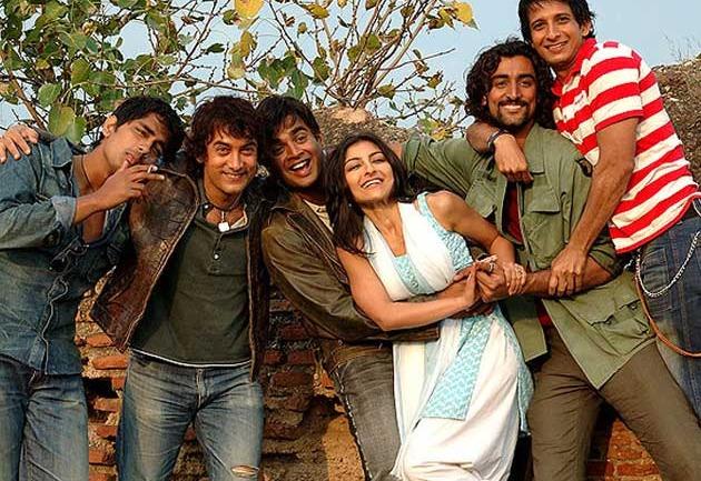 Bollywood: Değişimin İzinde Film Önerileri