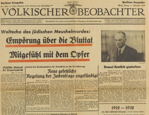 Alman Basınından