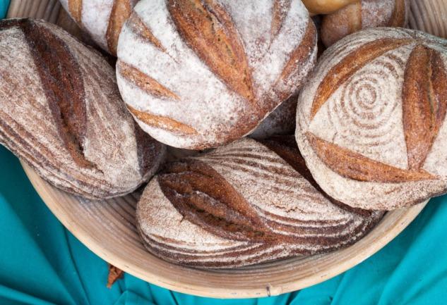Ekmek: Antik Besinin 8 Bin Yıllık Yolculuğu