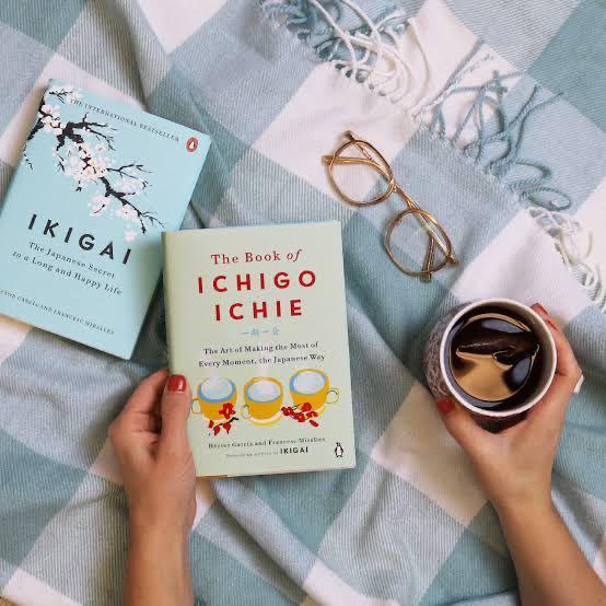 Ikigai ve Ichigo Ichie
