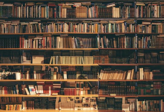Tsundoku: Okunmamış Kitaplar Koleksiyonu