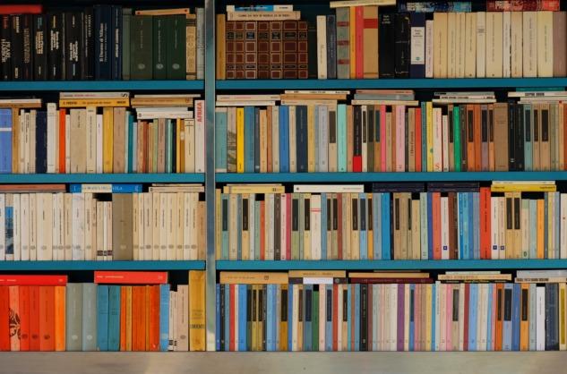 Anti Kütüphane