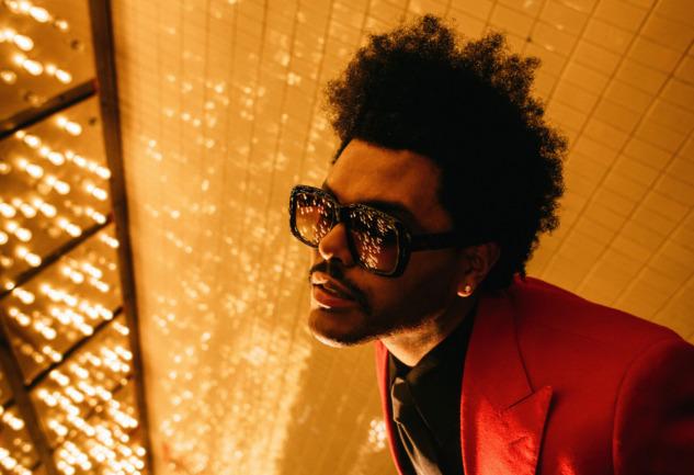 The Weeknd: Abel Tesfaye'den Oluşan Tek Kişilik Dev Kadro