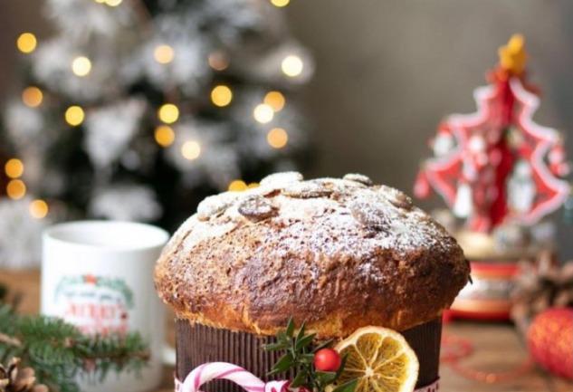 Panettone: Geleneksel İtalyan Yılbaşı Tatlı Ekmeği