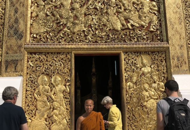 Luang Prabang: Laos'un Huzur Dağıtan Şehri