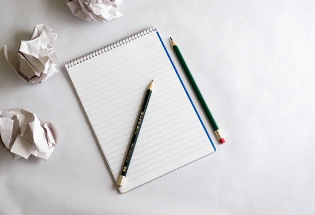 Yazar Tıkanması (Writer's Block): 4 Kolay Çözüm Önerisi