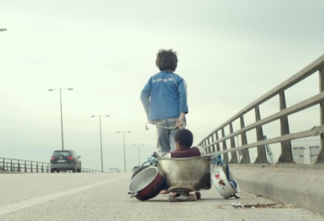 Capernaum: İnsanı Darmadağın Eden Sarsıcı Bir Film