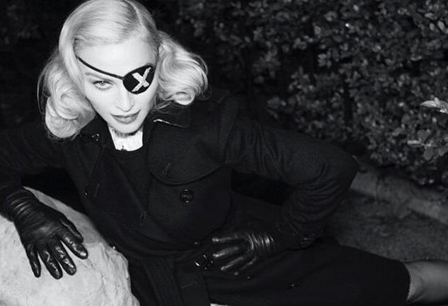 Madame X ile Tanışma: Bir Madonna Albümü İncelemesi
