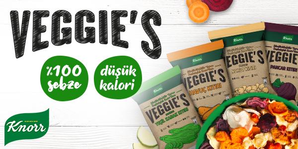 Knorr Veggie's