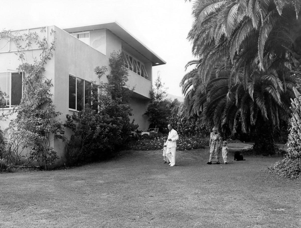 Thomas Mann'ın Evi