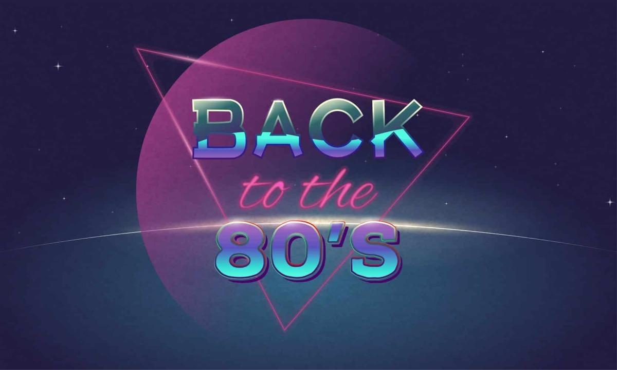80lerin En iyi 25 Albümü