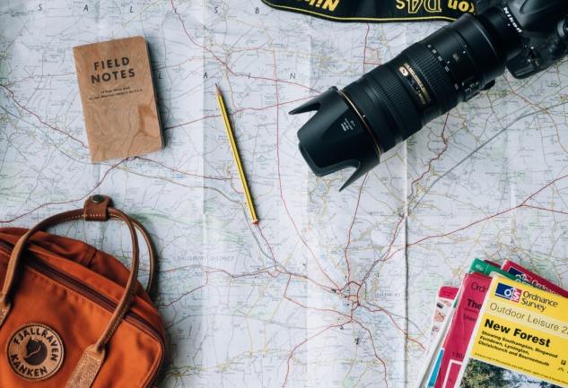 Youtube'dan Seyahat Kanalları: Dünyayı Gezemiyorsak İzleriz