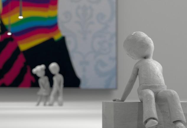 Contemporary Istanbul 2020: Yüzlerce Sanatçı Sanal Fuarda