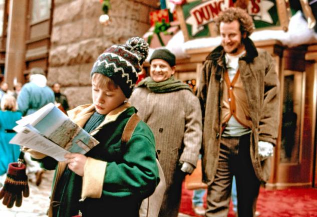 Noel Filmleri: Yeni Yıl Ruhunu Yaşatacak Yapımlar