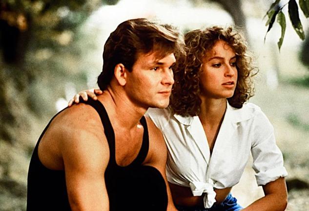 Dirty Dancing: 80'lere Damga Vurmuş İkonik Yapım