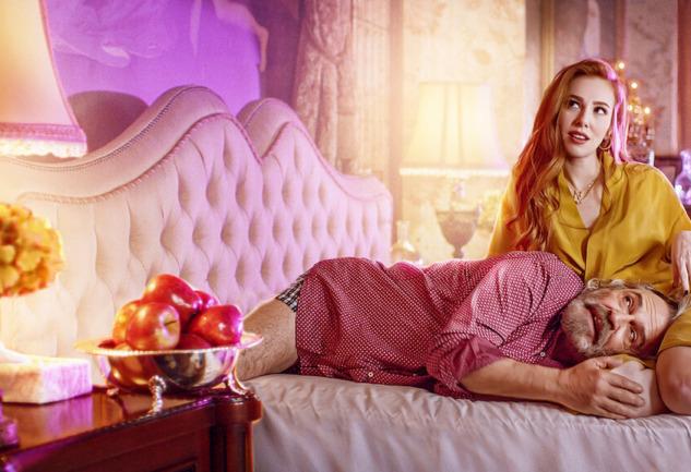 9 Kere Leyla: Ezel Akay'dan Lilith Yorumu