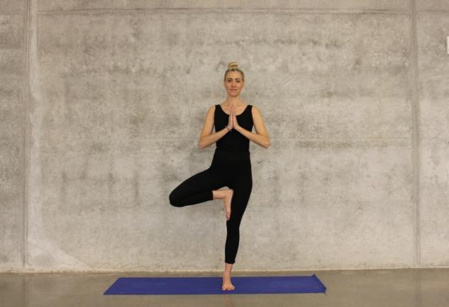 Evde Yoga: Güvenilir Kaynaklarla Yeni Bir Başlangıç