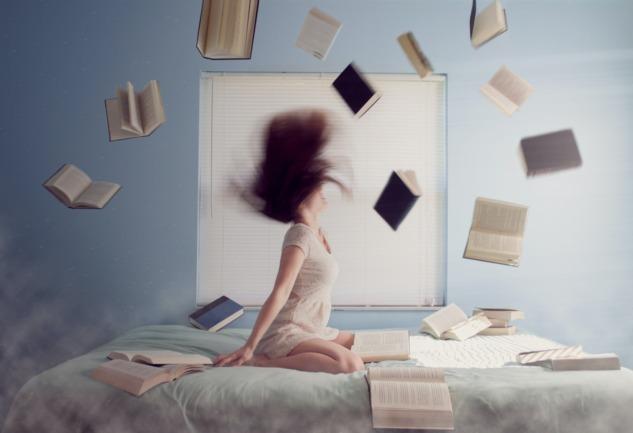 Kendinize Ayna Tutmanızı Sağlayacak Kitaplar: Özel Bir Seçki