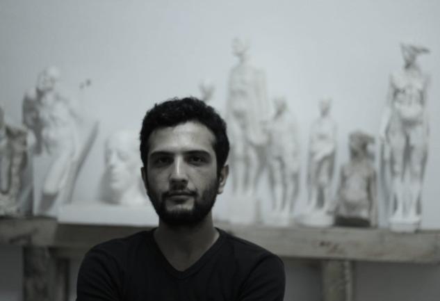 Mahmut Aydın ile: Sıfır Noktası, Sanat ve Pandemi Üzerine
