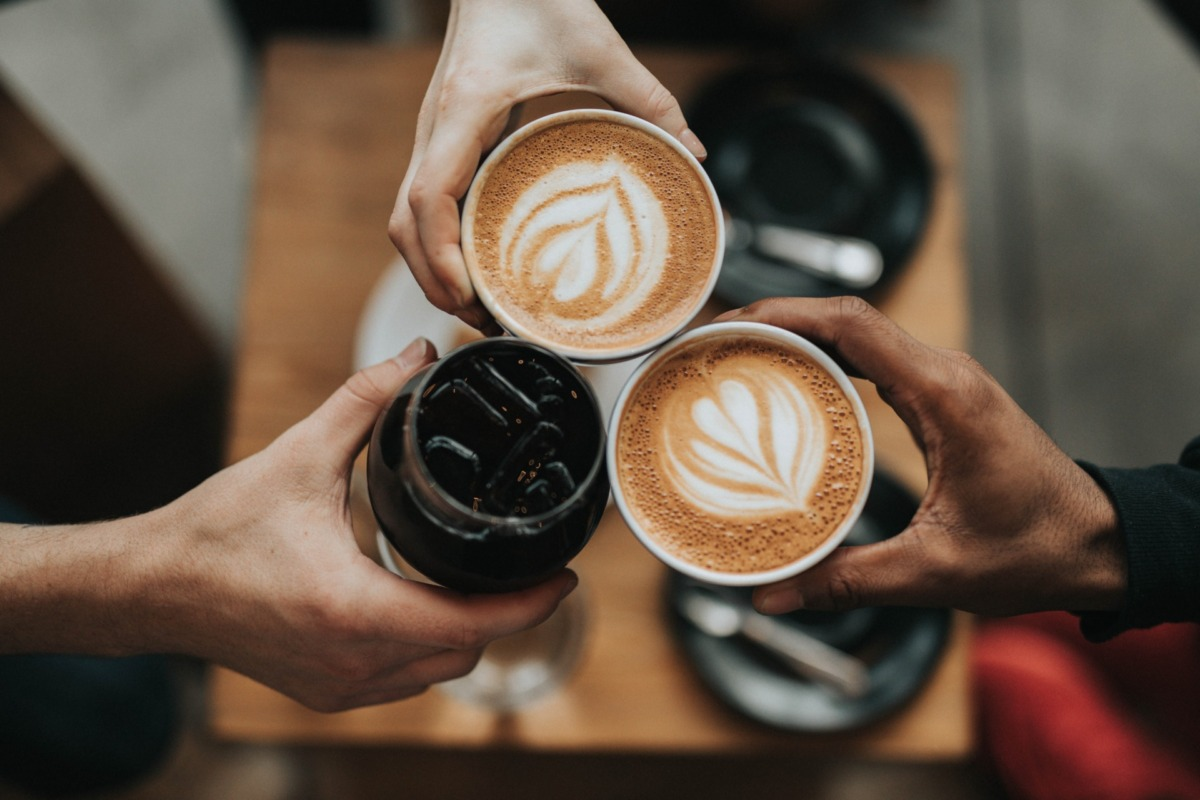10 Ülkeden 10 Kahve