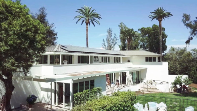 Thomas Mann evi