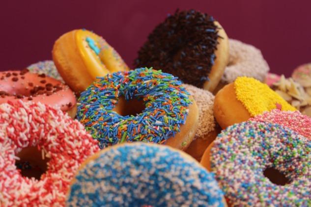 That Sugar Film: Şekeri Bıraktıran Belgesel