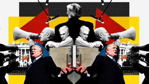 Hakikatin Önemsizleşmesi, post-truth