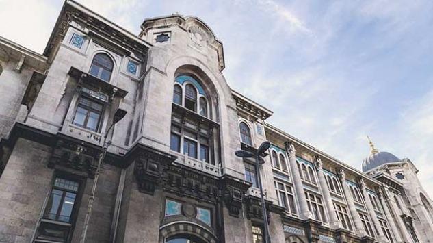İstanbul'un Mimari Kimliği: Vedat Tek ile Kentsel Estetik