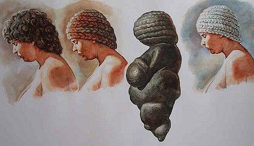 İlk Çağ Sanatı: Willendorf Kadını ve Venüs Heykellerinin Sırrı