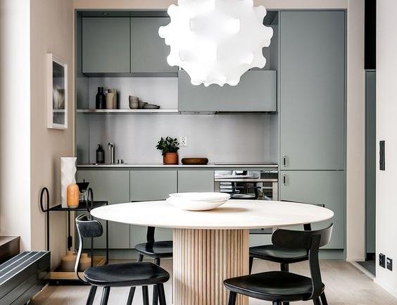 Mutfak Dekorasyonu: Küçük Dokunuşlarla Gelen Değişim