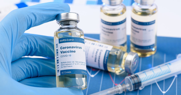 Coronavirüs Aşı