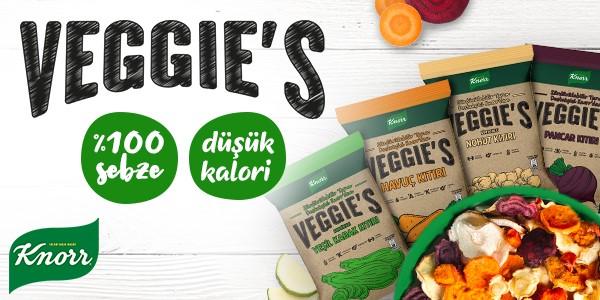 Knorr Veggies