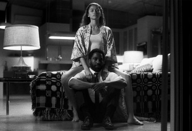 Malcolm & Marie: İlişkiler Üzerine Romantik Bir Drama