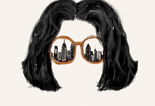 Bir Yazarın Portresi: Netflix'ten Bir Fran Lebowitz Belgeseli