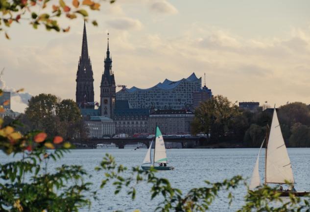 Hamburg: Kuzey Yıldızından Gezi Notları
