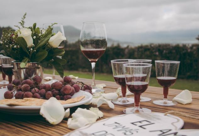 Bir Neo Skola Eğitimi: Şarap Tarihi ve Tadımının İncelikleri
