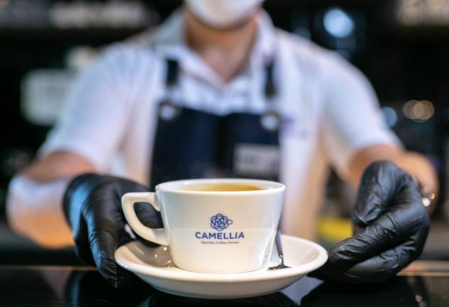 Camellia CoffeEatery: İnsanı Kucaklayan Bir Atmosfer