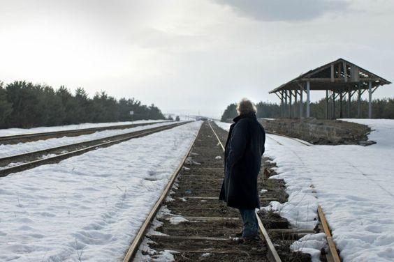 Kış Uykusu: Nuri Bilge'den Yalnızlık ve İçsel Çatışmalar