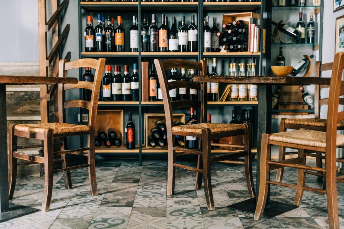 Şarapla Tanışma Eğitimi