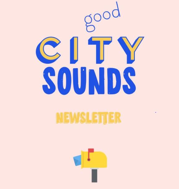 Good City Sounds