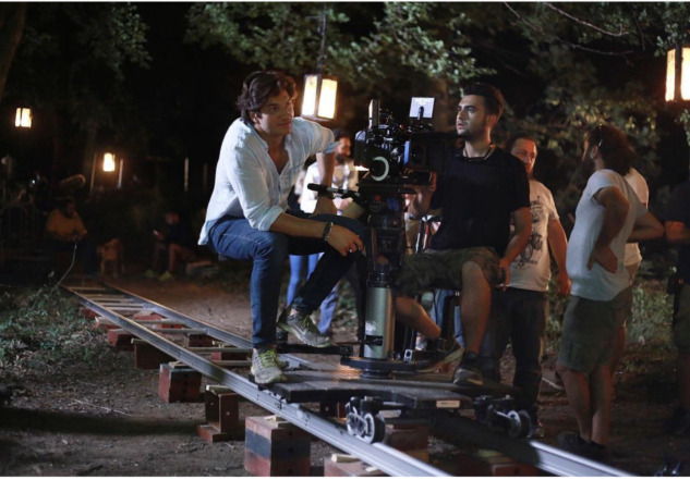 Yönetmen Emir Mavitan