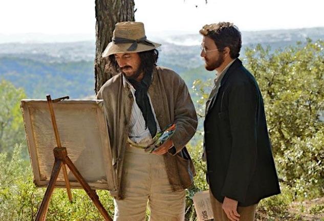 Cézanne et Moi: Zola ile Cézanne'ın Dostluğu  Üzerine
