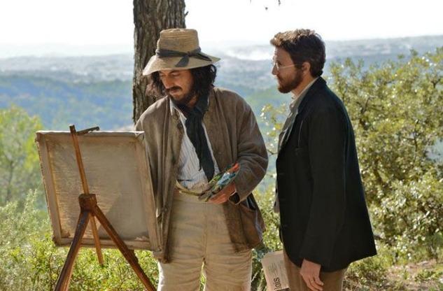 Paul Cézanne & Émile Zol